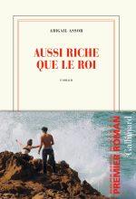 Couverture du roman Aussi riche que le roi