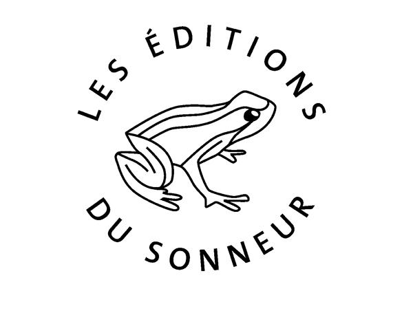 Logo éditions du Sonneur